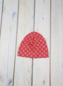 Трикотажна шапочка для дитини, 41-3 Mokkibym