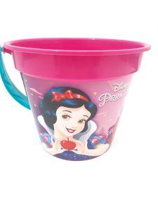 """Відро для піску """"Princess"""" 3.4 л, Tigres 77816 (рожеве)"""