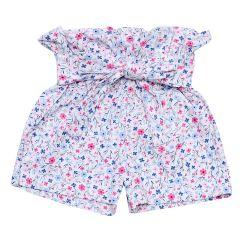 Трикотажні шорти для дівчинки, 203802