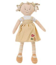 Плюшева лялька Лілі, BabyOno 1254