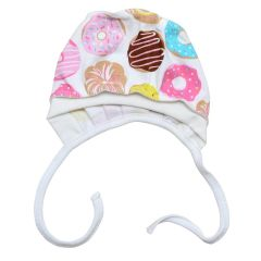 Трикотажная шапочка для малыша (сладости), Minikin 208903