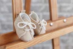 Бавовняні пінетки для малюка (пісочні), 1059