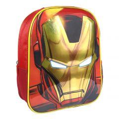 """Рюкзак для дитини з 3D зображенням  """"AVENGERS"""", 2100002613"""