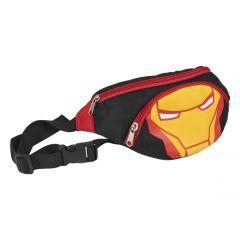 Стильна сумочка-бананка ''Avengers'', 2100002640