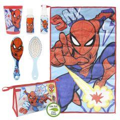 """Набір з аксесуарами для подорожі """"Spiderman"""" 2100003055"""