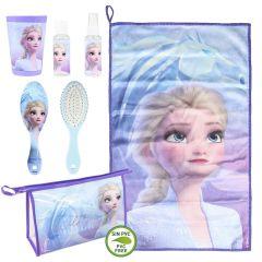 """Набір з аксесуарами для подорожі  """"Frozen"""" 2100003058"""