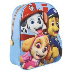 """Рюкзак для дитини з 3D зображенням """"Paw Patrol"""", 2100003097"""