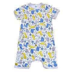 Трикотажний пісочник для малюка, Minikin 211803