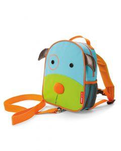"""Рюкзак """"Собачка"""" з ремінцем безпеки, Skip Hop 212261"""