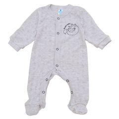 Чоловічок з ажурного трикотажу для малюка, Minikin 212305