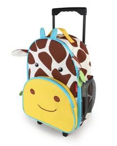 "Детский чемодан ""Жираф"", Skip Hop 212311"