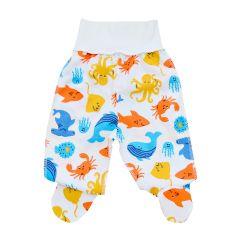 Трикотажні повзунки для малюка, 213202