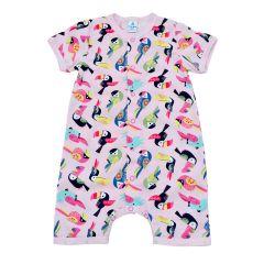 Трикотажний пісочник для дівчинки, Minikin 213302