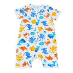 Трикотажний пісочник для малюка, Minikin 213302