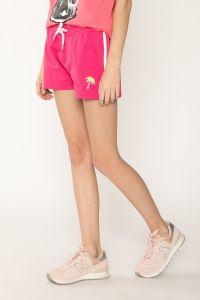 Трикотажні шорти для дівчинки, Reporter 201-0113G-34-630-1