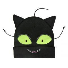 """Тепла шапочка з подвійного трикотажу """"Lady Bug"""", 2200002596"""