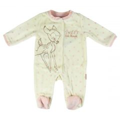 """Велюровий чоловічок для дитини """"Bambi"""", 2200004622"""