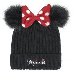 """Тепла шапочка для дівчинки """"MINNIE MOUSE"""", 2200005903"""