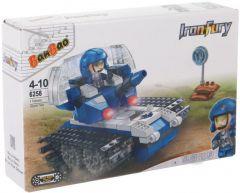 """Конструктор """"Армія/Танк"""", Banbao 6258"""