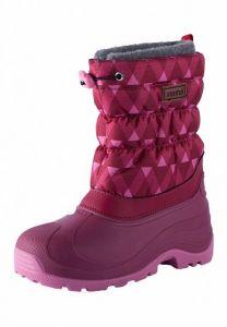 Теплі чоботи Reima 569329.8 - 3928 Рожевий