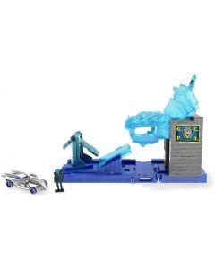 Ігровий набір «Batman DC. MR. Freeze», Hot Wheels GBW50/GBW53