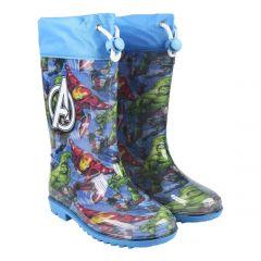 """Гумові чобітки """"Avengers''для хлопчика, 2300004447"""