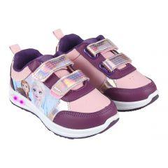 """Кросівки для дитини світяться при хотьбі """"FROZEN"""",2300004517"""
