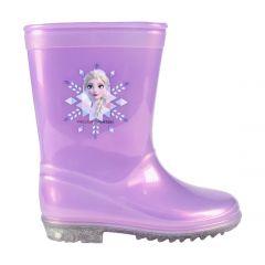 """Гумові чобітки """"FROZEN''для дівчинки, 2300004637"""