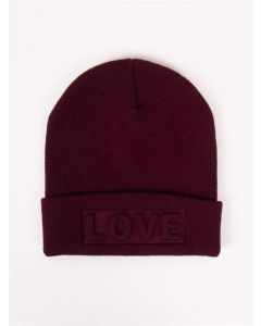 """Подвійна шапка для дитини """"Megan"""", YoClub CZ-411"""