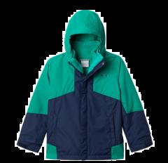 Куртка 3-в-1 для хлопчика від Columbia