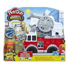 """Набір для ліплення """"Пожежна машина"""" Play-Doh, E6103"""