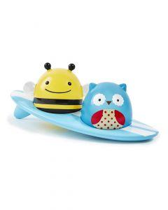 """Іграшка для ванної """"Маленькі серфери"""", Skip Hop 235356"""