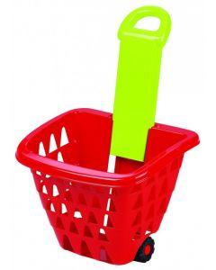 """Ігровий набір """"Візок для супермаркету"""", Ecoiffier 001232"""