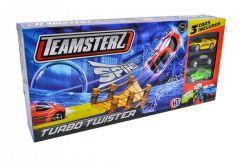 "Трек ""Teamster"" Turbo Twister, Hti Toys 1416655"