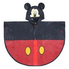 """Дощовик -пончо для дитини, """"Mickey Mouse"""", 2400000482"""