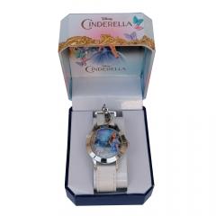 """Наручний годинник для дівчинки """"Cinderella"""" (в подарунковій упаковці), WD16690"""