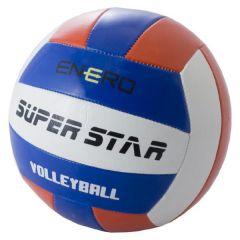 Волейбольний м'яч (синій з червоним), L738