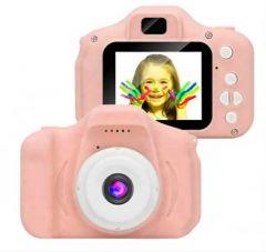 Дитячий цифровий фотоапарат, C134