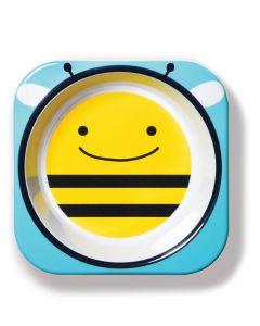 "Маленька тарілка ""Бджілка"", Skip Hop 252105"