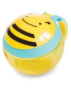 "Контейнер-непросипайка ""Бджілка"", 222 мл, Skip Hop 252554"