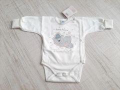 Трикотажна боді-льоля для малюка (Sweet Dreams), 2013101