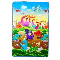 Мультифункціональний ігровий килимок «Діно», Lindo F1011