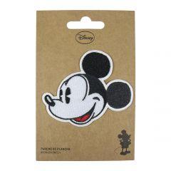 """Нашивка на одяг """"Mickey"""", 2600000517"""