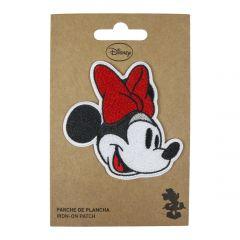 """Нашивка на одяг """"Minnie"""", 2600000520"""