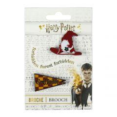 """Набір брошок для дитини 2шт. """"Harry Potter"""", 2600000567"""