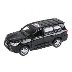 Автомобіль - Технопарк  Lexus LX-570 (LX570-BK(FOB))