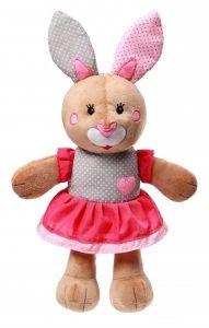 """Іграшка-обнімашка """"Кролик Джулія"""", BabyOno 620"""