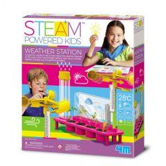 STEAM-набір 4M Метеостанція, 00-04904