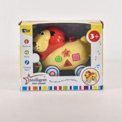 Дуга для коляски з іграшками, 218B