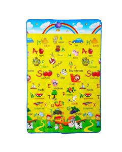 Мультифункціональний ігровий килимок «Слова», Lindo F1011